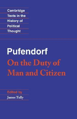 On the Duty of Man and Citizen According to Natural Law