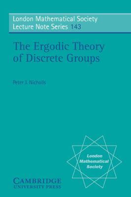 Ergodic Theory of Discrete Groups