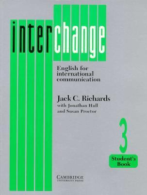 Interchange:english F/intl...stud.bk.3