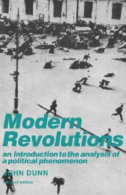 Modern Revolutions An Introduction to the Analysis of a Political Phenomenon