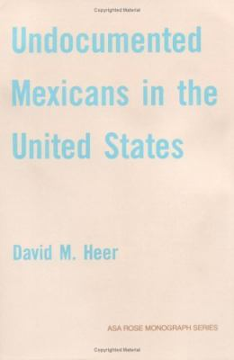 Undocumented Mexicans in the United States