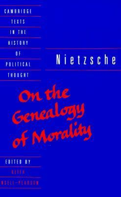 """nietzsche on the genealogy of morality essay 1 The first essay, """"'good and evil', 'good and bad'"""", focuses on the emergence of  the values and conception of agency that  nietzsche's genealogy of morality."""