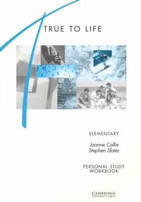 True To Life Elementary Personal Study Workbook English For Adult Learners