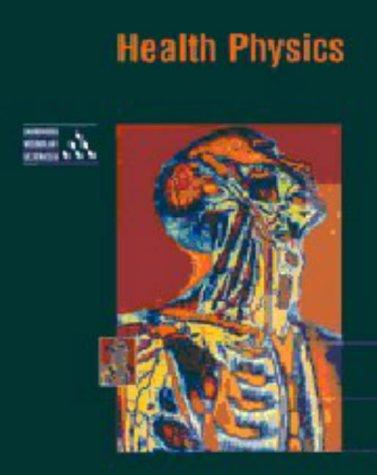 Health Physics (Cambridge Modular Sciences)
