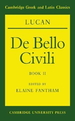 Lucan, De Bello Civili Book II