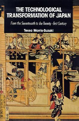 Technological Transformation of Japan From the Seventeenth to the Twenty-First Century