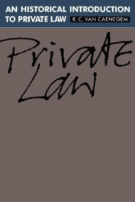 Historical Introduction to Private Law