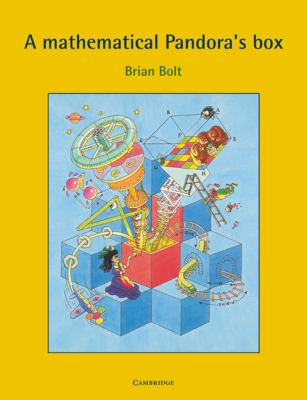 Mathematical Pandora's Box - Brian Bolt - Paperback