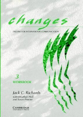 Changes 3 Workbook English For International Communication