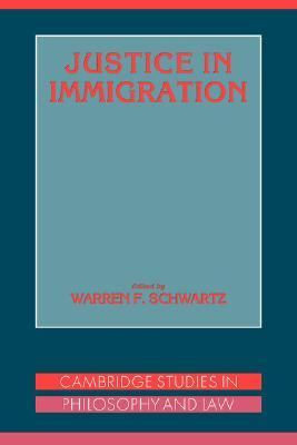 Justice in Immigration