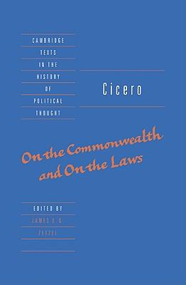 Cicero On the Commonwealth and on Laws