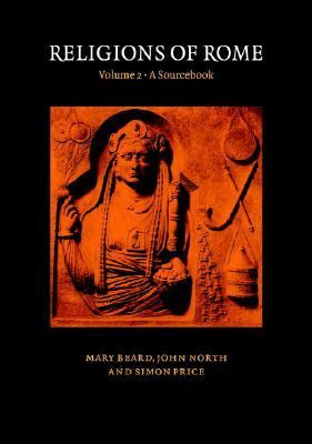 Religions of Rome A Sourcebook