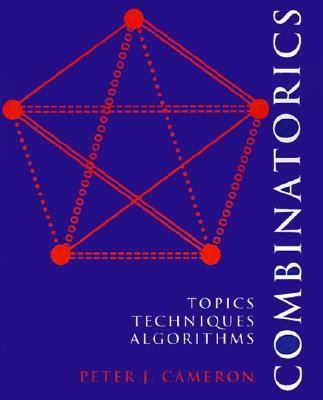Combinatorics Topics, Techniques, Algorithms