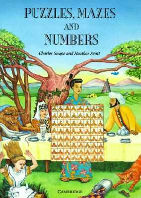 Puzzles, Mazes and Numbers