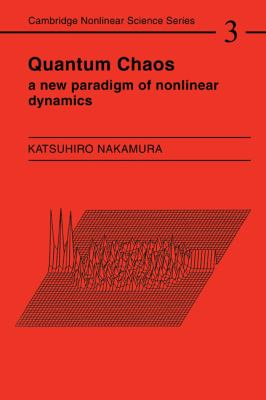 Quantum Chaos: A New Paradigm of Nonlinear Dynamics