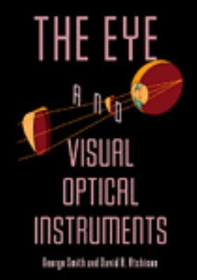 Eye and Visual Optical Instruments