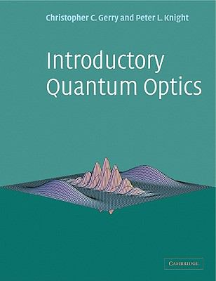 Introductory Quantum Optics
