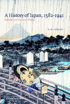 History of Japan, 1582-1941 Internal and External Worlds