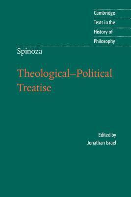 THEOLOGICAL-POLITICAL TREATISE - 3 ED.