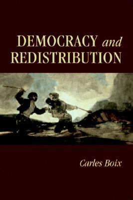 Democracy and Redistribution