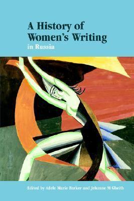 History Of Russian Women Writing 108