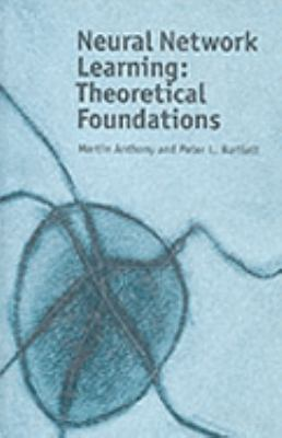 Neural Network Learning Theoretical Foundations