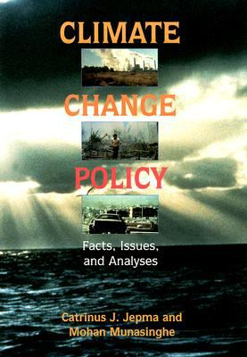 Climate Change Policy Facts, Issues and Analyses