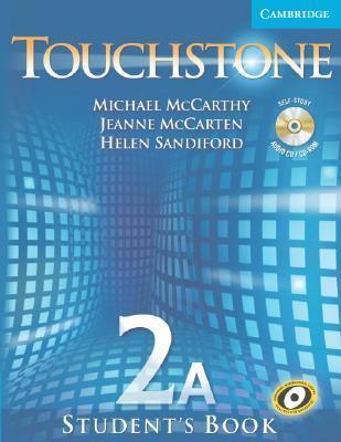 Touchstone Student's Book 2 Split A