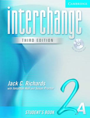Interchange Student's Book 2a