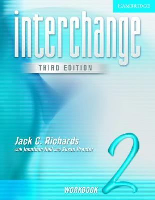 Interchange Level Two