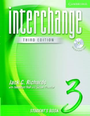 Interchange Level 3