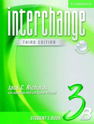 Interchange Student's Book 3b