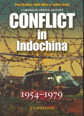 modern history conflict in indochina French indochina, 1885-1954 colonialism, nationalism, and war french indochina the arrival of the french.