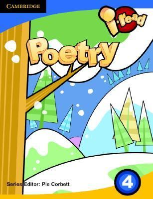 I-Read Pupil Anthology Year 4 Poetry