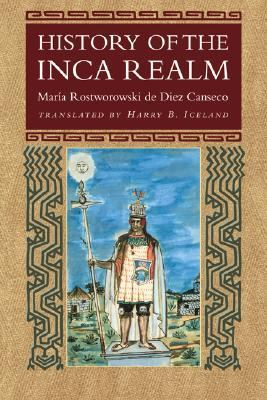History of the Inca Realms