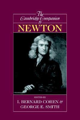 Cambridge Companion to Newton