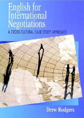 Cross cultural negotiation case study essays on second
