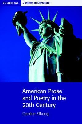 American Prose & Poetry in the 20th Century