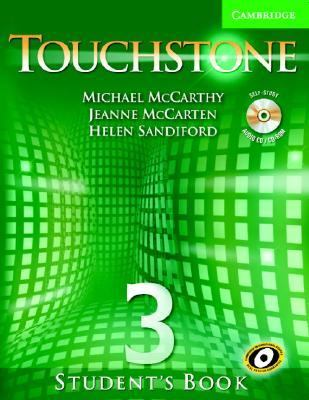Touchstone Level 3 Student's Book