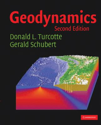 GEODYNAMICS - 2 ED.
