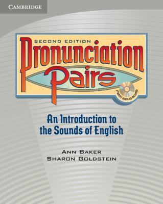 Pronunciation Pairs