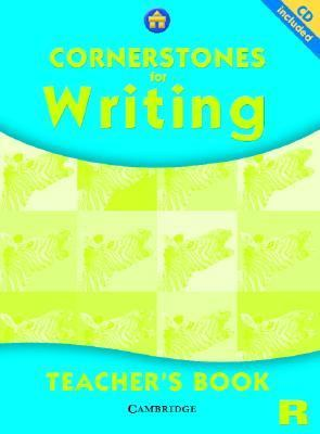 Cornerstones For Writing Reception