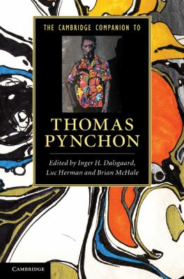 Cambridge Companion to Thomas Pynchon