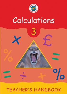 Cambridge Mathematics Direct 3 Calculations Teacher's Handbook