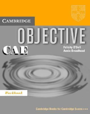 Objective CAE - Felicity O'Dell - Paperback