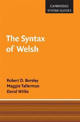 Syntax of Welsh