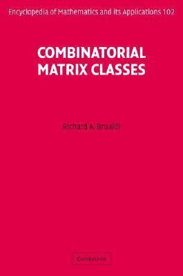 Combinatorial Matrix Classes