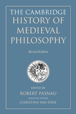 The Cambridge History of Medieval Philosophy 2 V Box Set