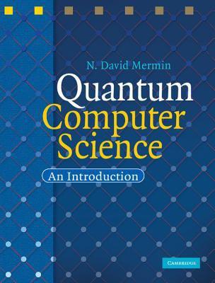 Quantum Computer Science