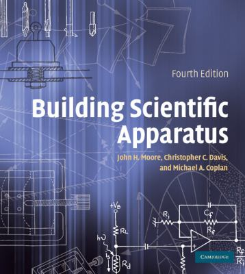 Building Scientific Apparatus